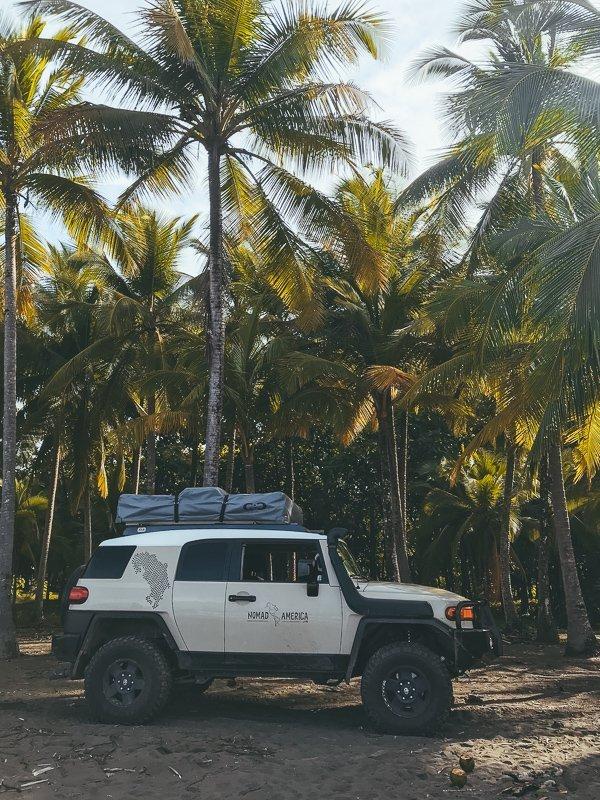 Huur een auto in Costa Rica voor de ultieme ervaring.
