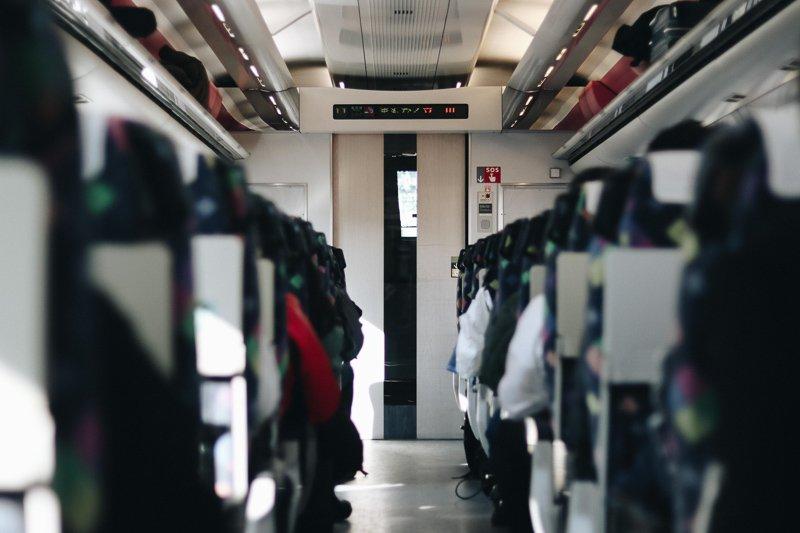 Dit is wat ik per dag betaalde aan vervoer in Japan.