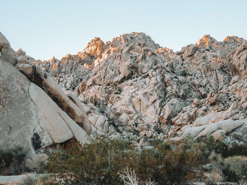 Vink een checklist voor jouw Amerika vakantie af. Doe bijvoorbeeld meteen boodschappen alvorens je naar nationale parken rijdt.
