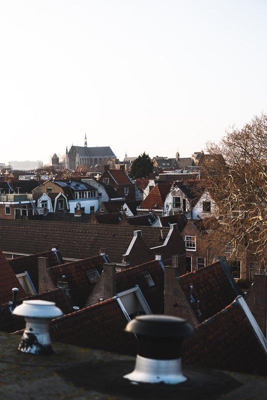 Hier lees je wat je tijdens de kerst in Leiden kunt doen!