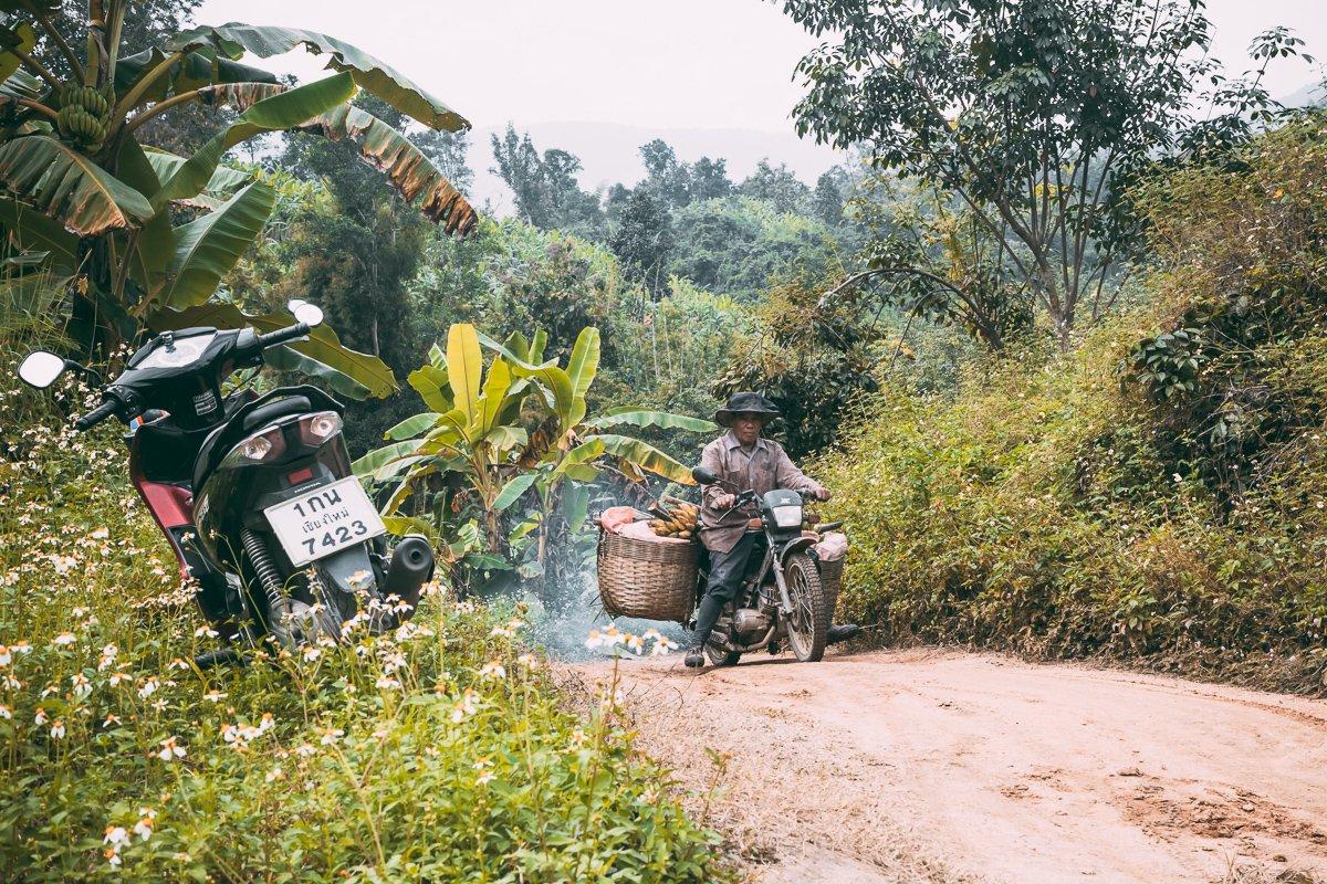 Hier vind je tips voor Pai in Thailand!