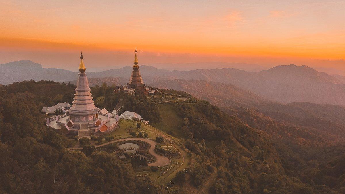 Wat te doen in Chiang Mai, Thailand? In dit artikel lees je alle tips!