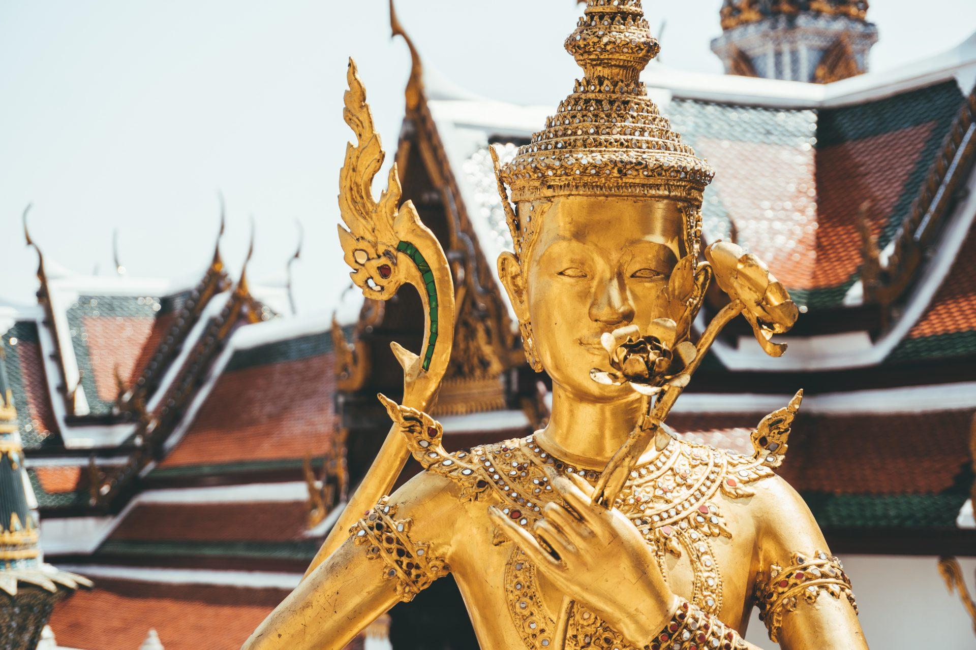 Kosten Thailand per dag