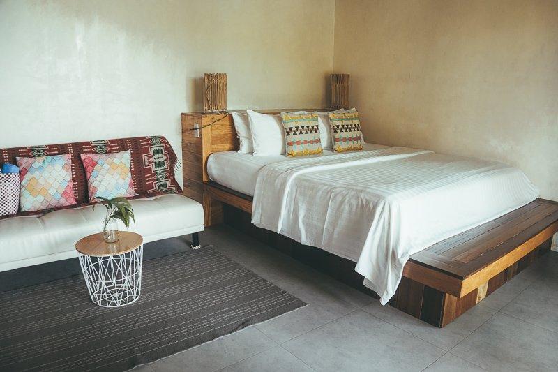 Hier moet je overnachten op Koh Phangan! Een van de mooiste slaap plekjes van Thailand