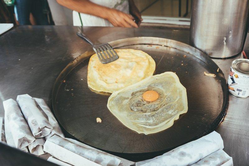 Wat te doen in Bangkok? Doe een kookworkshop!