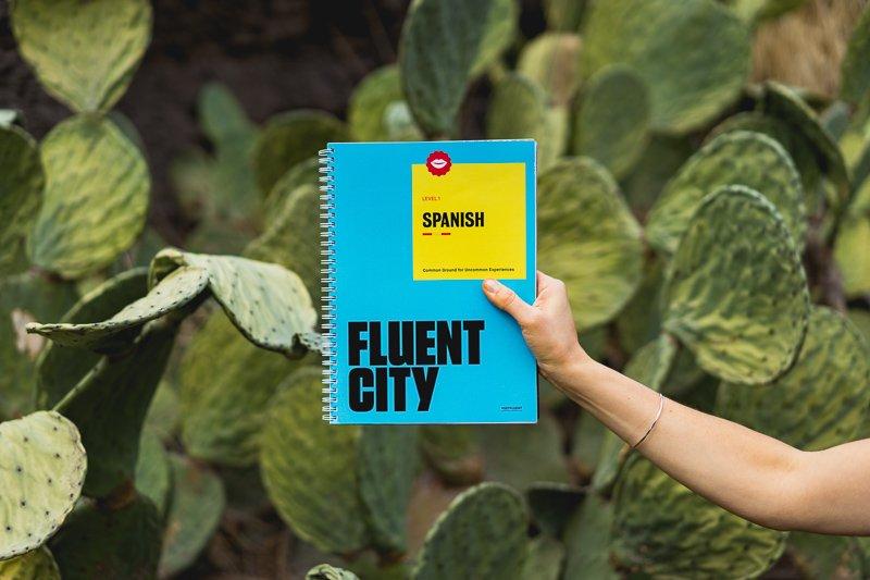 Een taalgids is altijd een van de leukste reiscadeaus om te geven!
