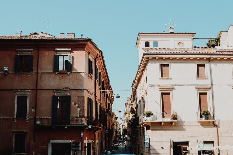 Verona is een van de onbekendere stedentrips, wat perfect is voor de winter.