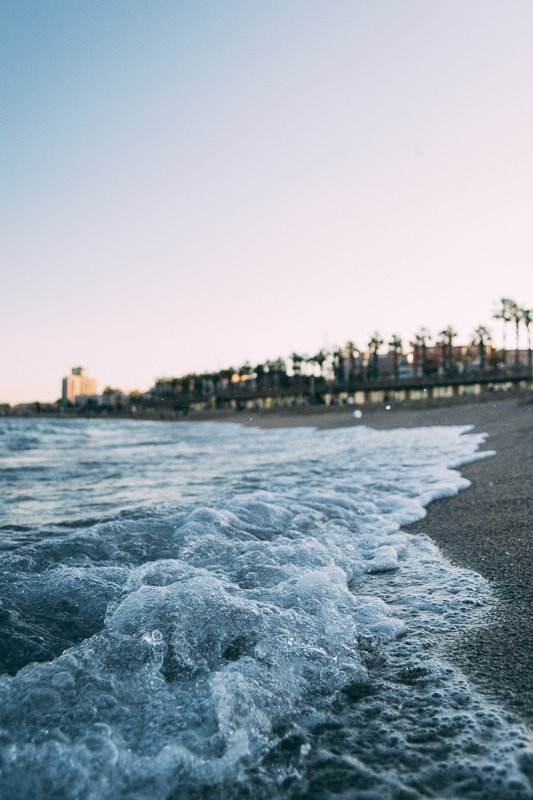 Ga een dagje naar het strand!