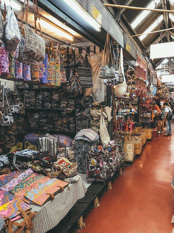 De Chatuchak market