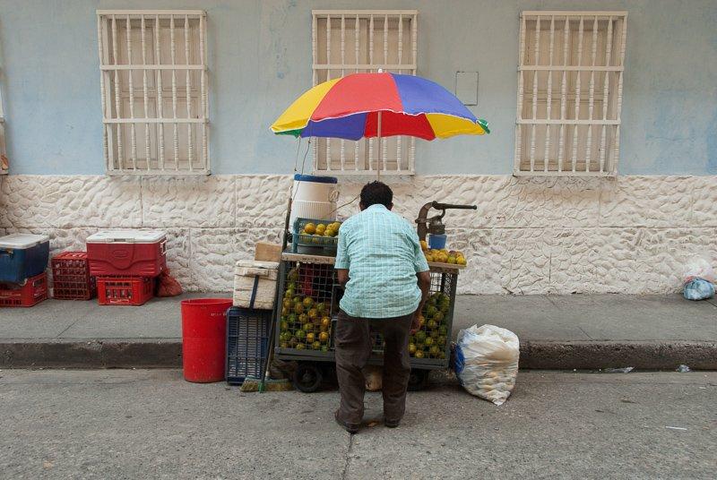 Bogota bezienswaardigheden