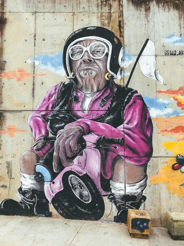 De prachtige kunstwerken van Medellin