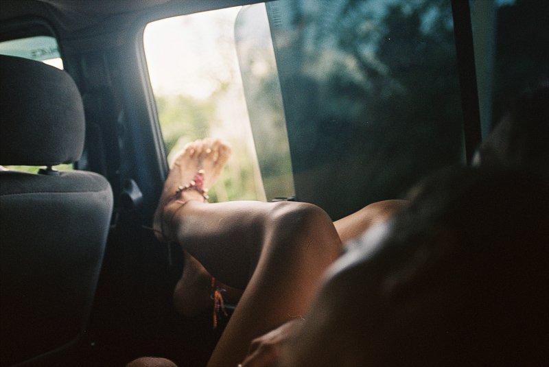 Huur een privéchauffeur en reis lekker relaxed door het land.