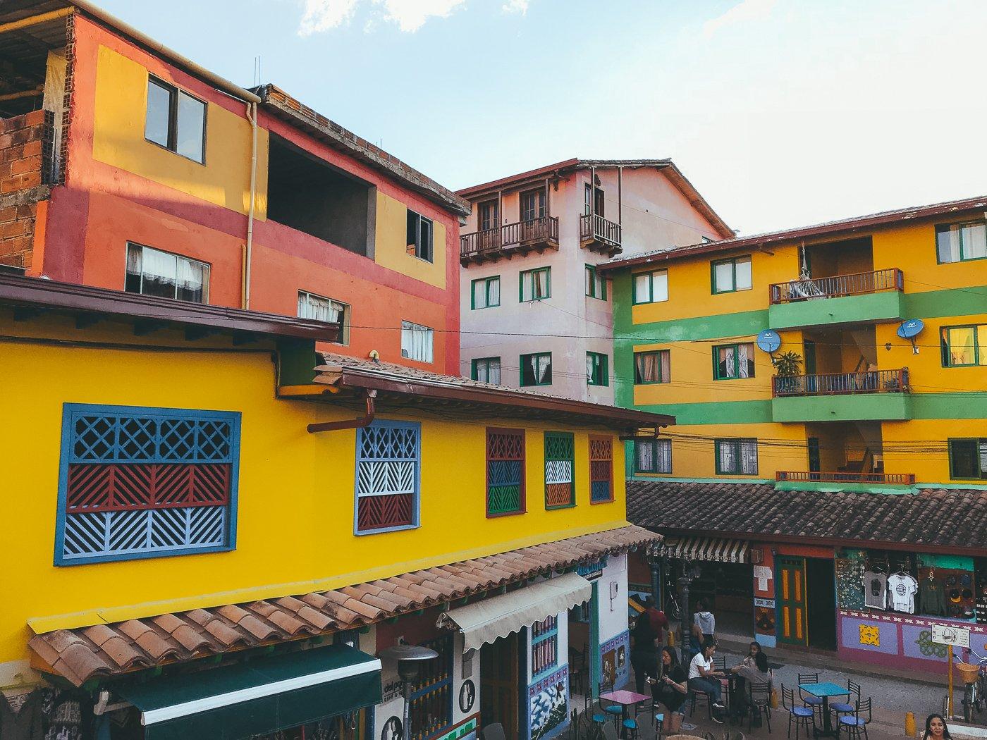 Dit is de ideale reisroute door Colombia voor 3 tot 4 weken.
