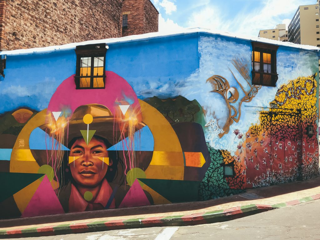 Wat te doen in Bogota? Dat vind je hier!