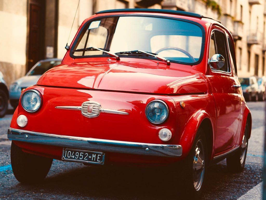 Hier vind je alle tips voor het huren van een auto in Italië