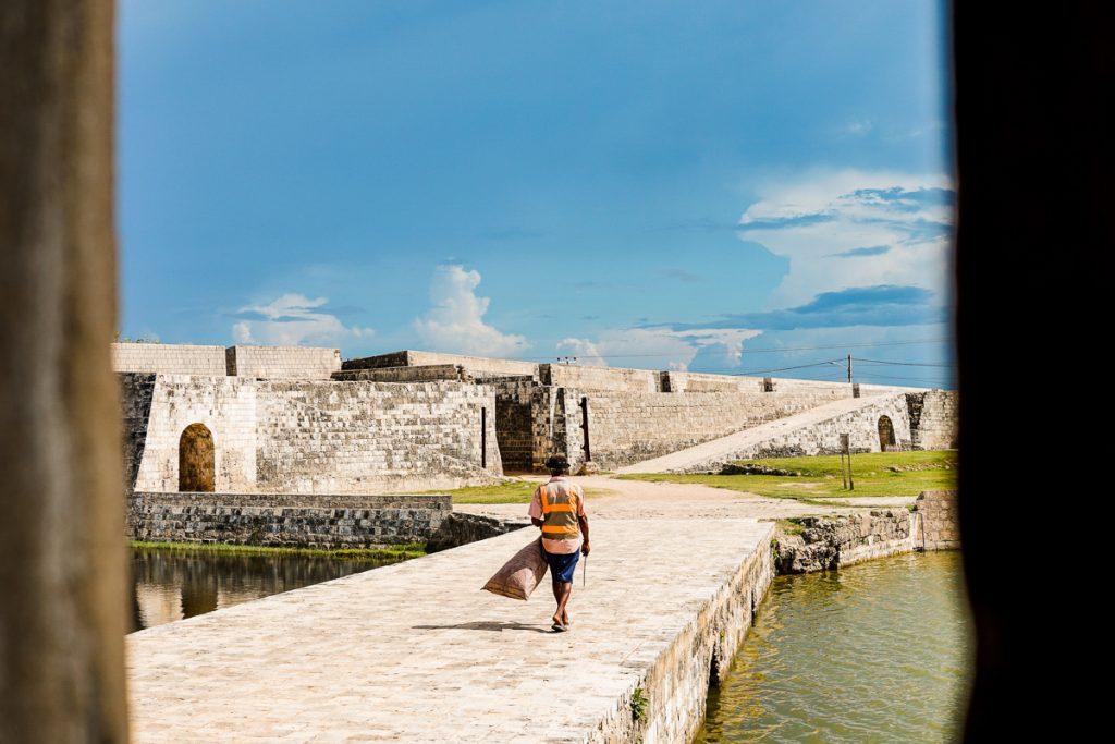 Jaffna is niet populair op een reisroute door Sri Lanka, maar het kent wel mooie plekjes