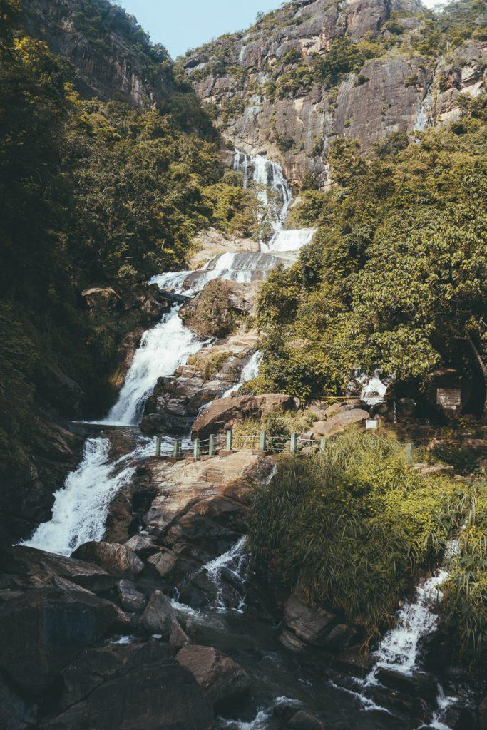 Ravana Waterval