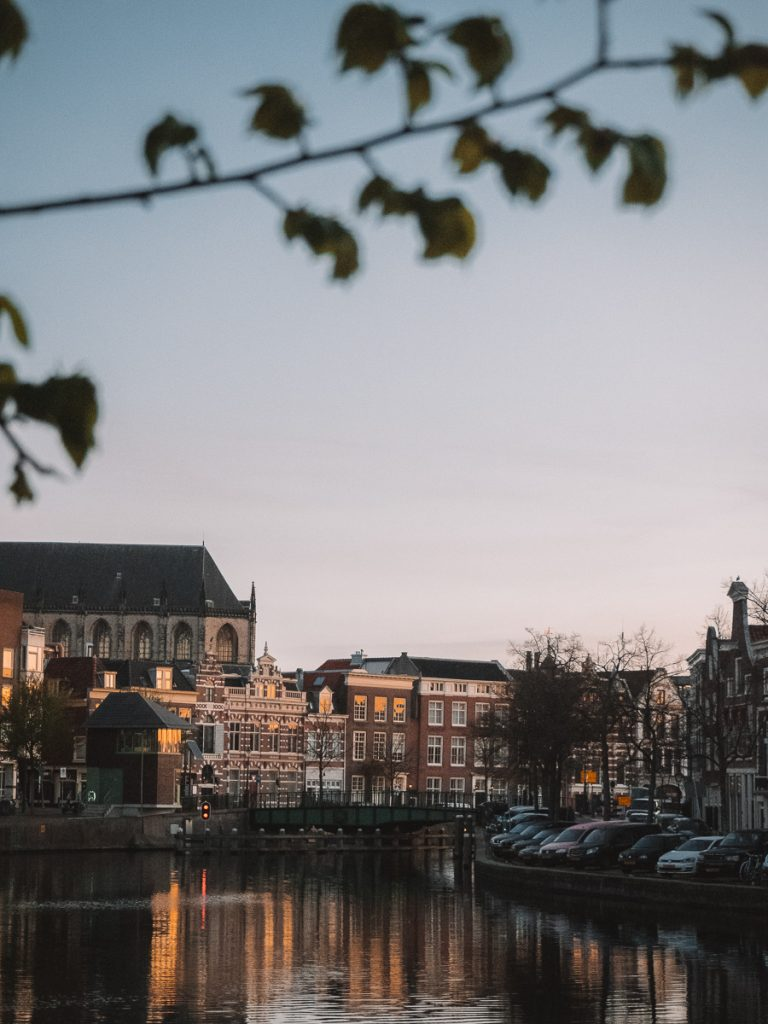 Fotografie in Haarlem