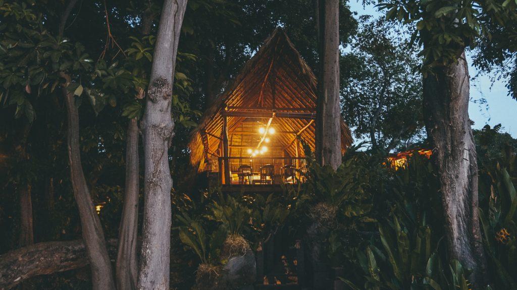 Jicaro Lodge