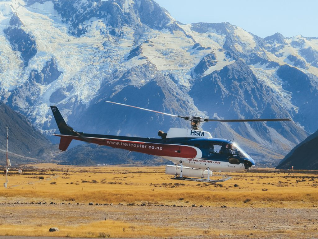 Activiteiten in Nieuw-Zeeland zijn duur en brengen een hoop extra kosten voor je vakantie mee