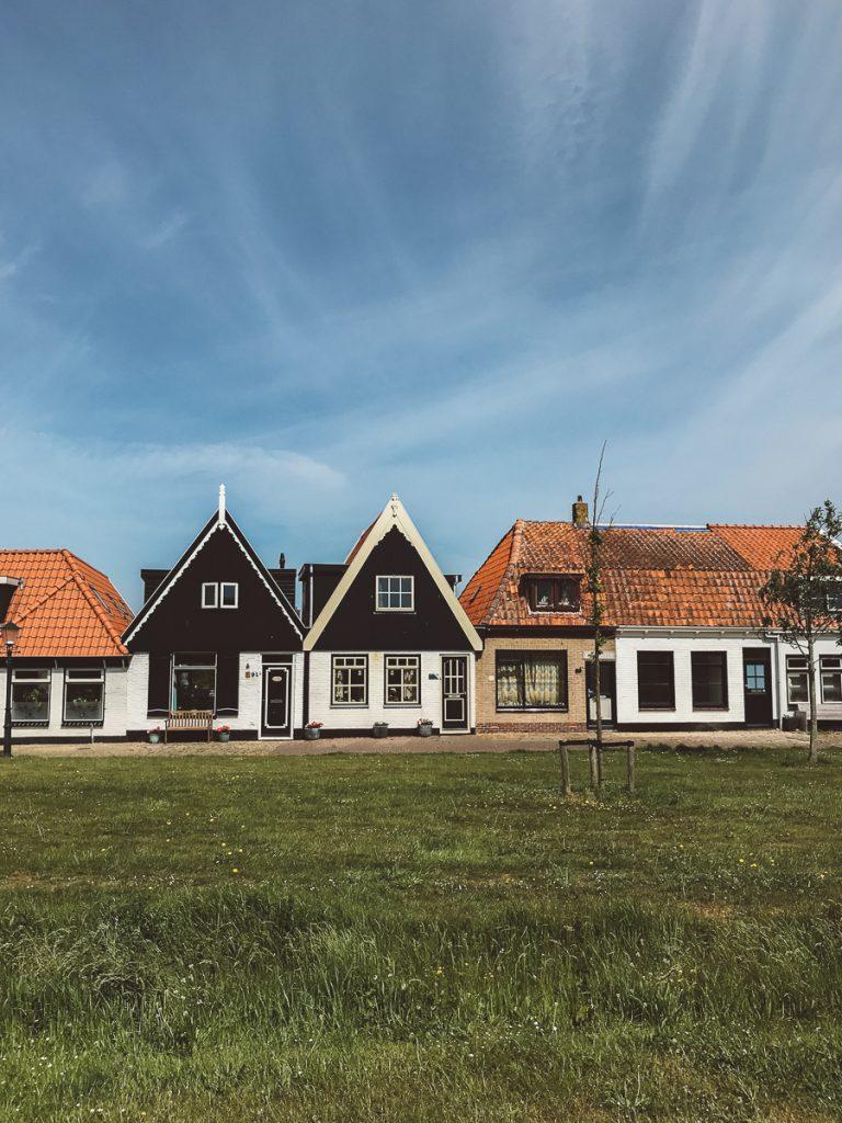 Karakteristieke huisjes