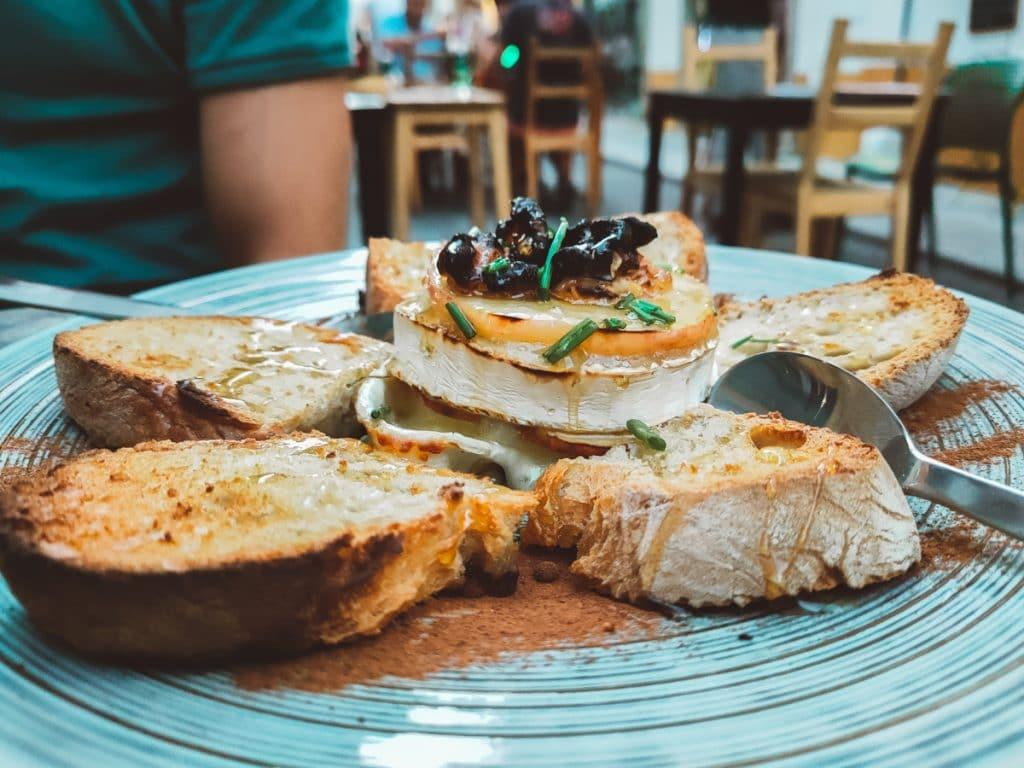 Lekker eten en drinken is typisch Portugees
