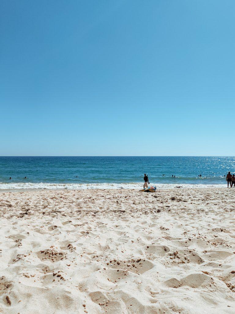 Praia Faro