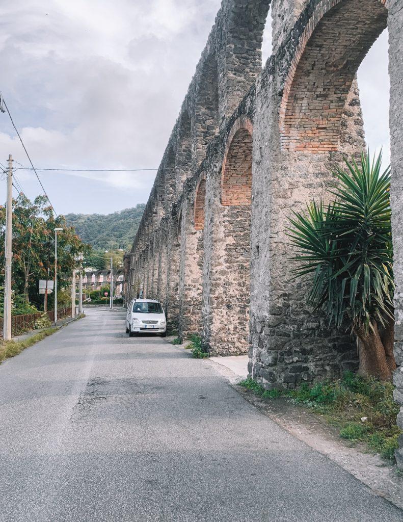 Een aquaduct