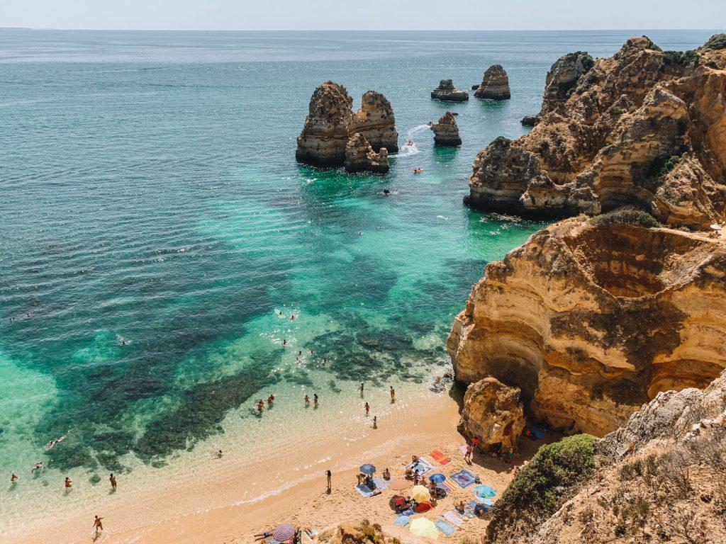 Dit is de ideale roadtrip door Portugal!