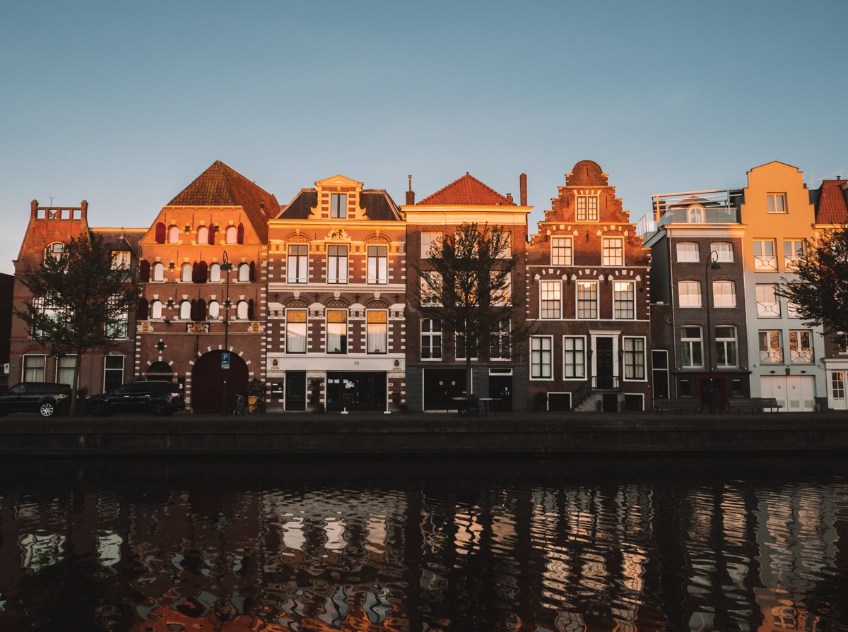 Dit zijn de leukste hotspots om te eten en te borrelen in Haarlem