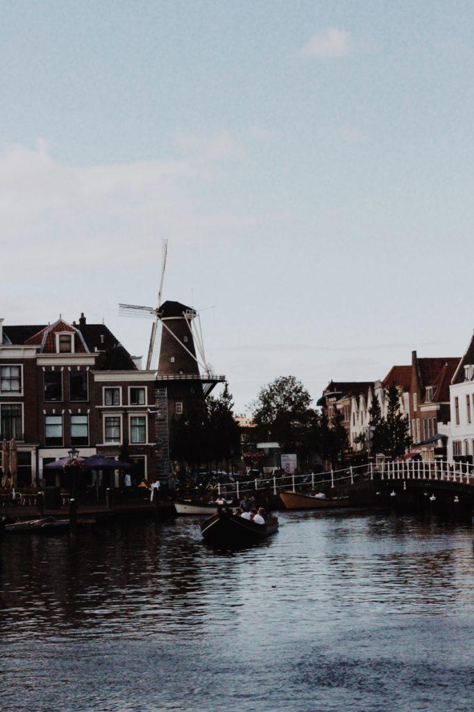 Een dagje Leiden