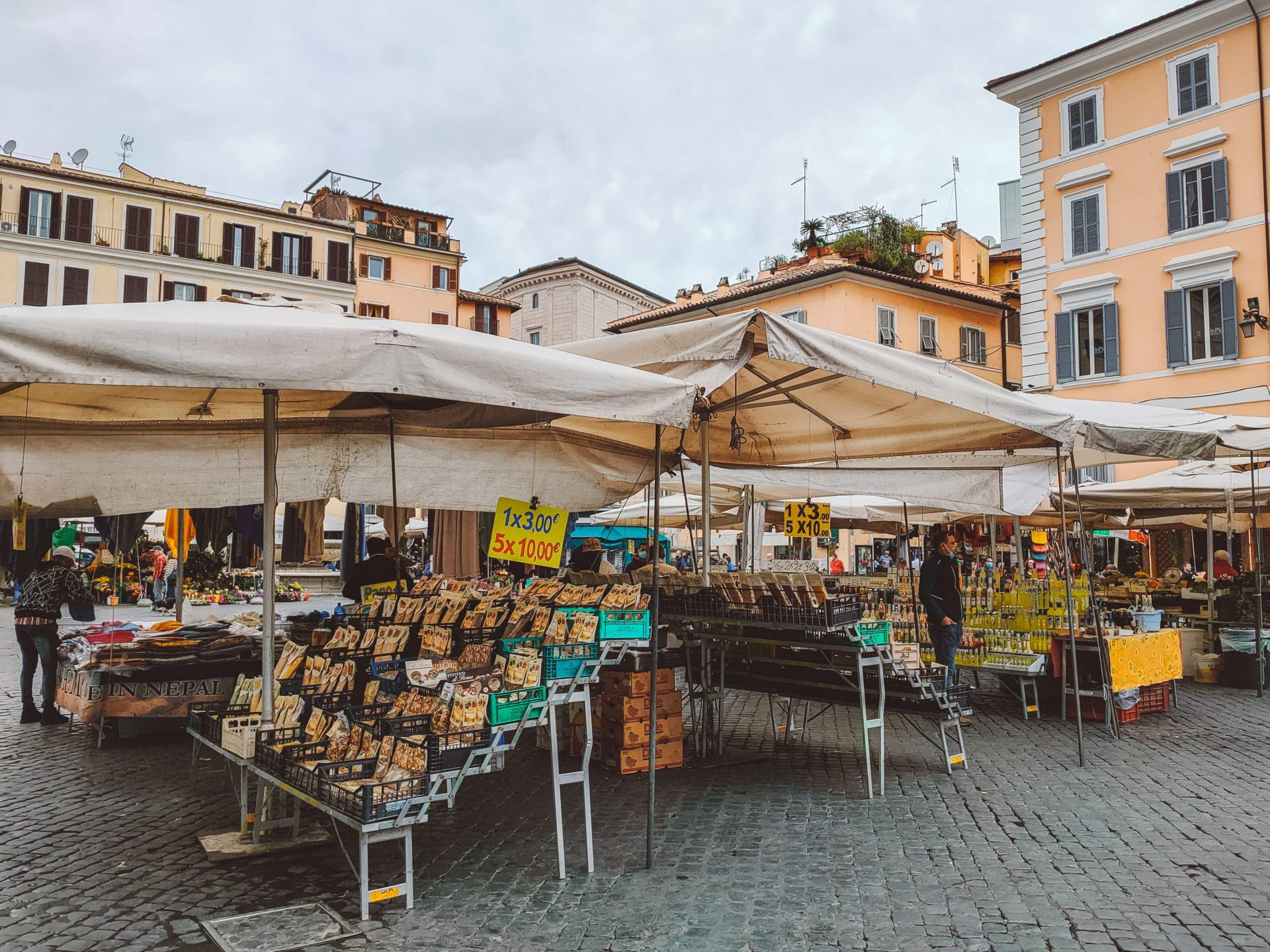 Typisch Italiaanse producten en gewoontes vind je hier!