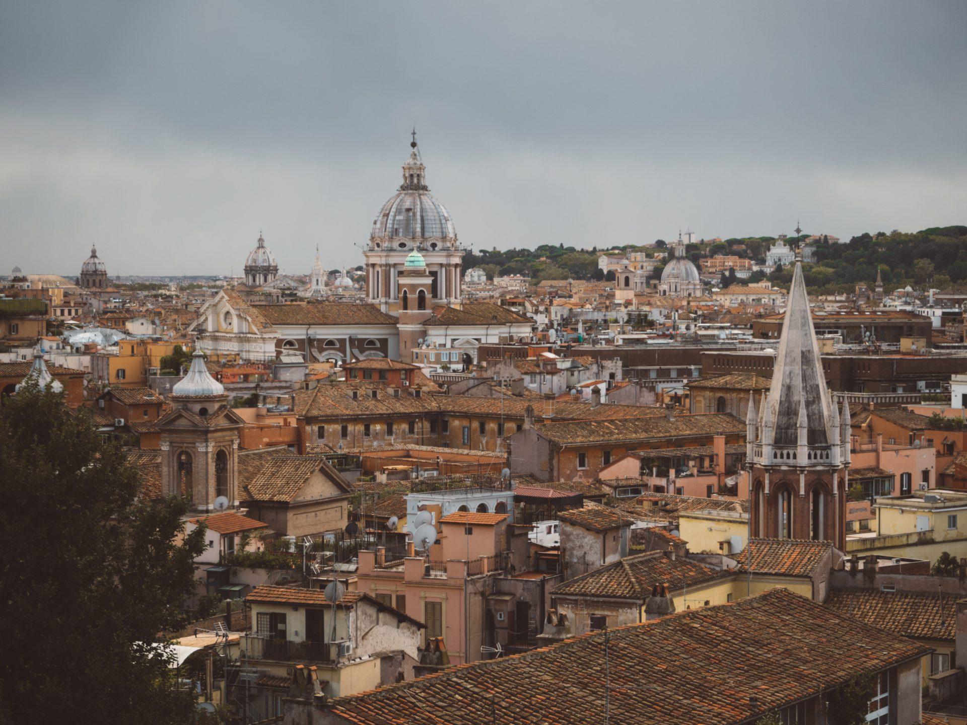 Dit zijn de leukste highlights van Rome