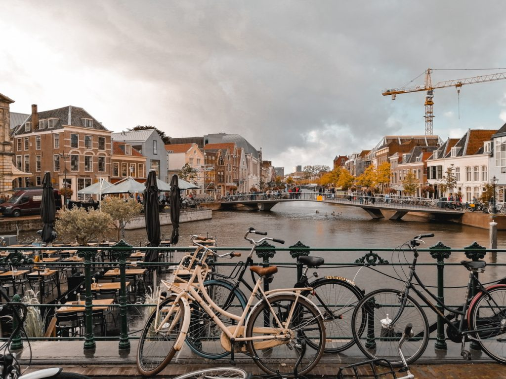 Hier vind je alle tips voor een dagje Leiden!