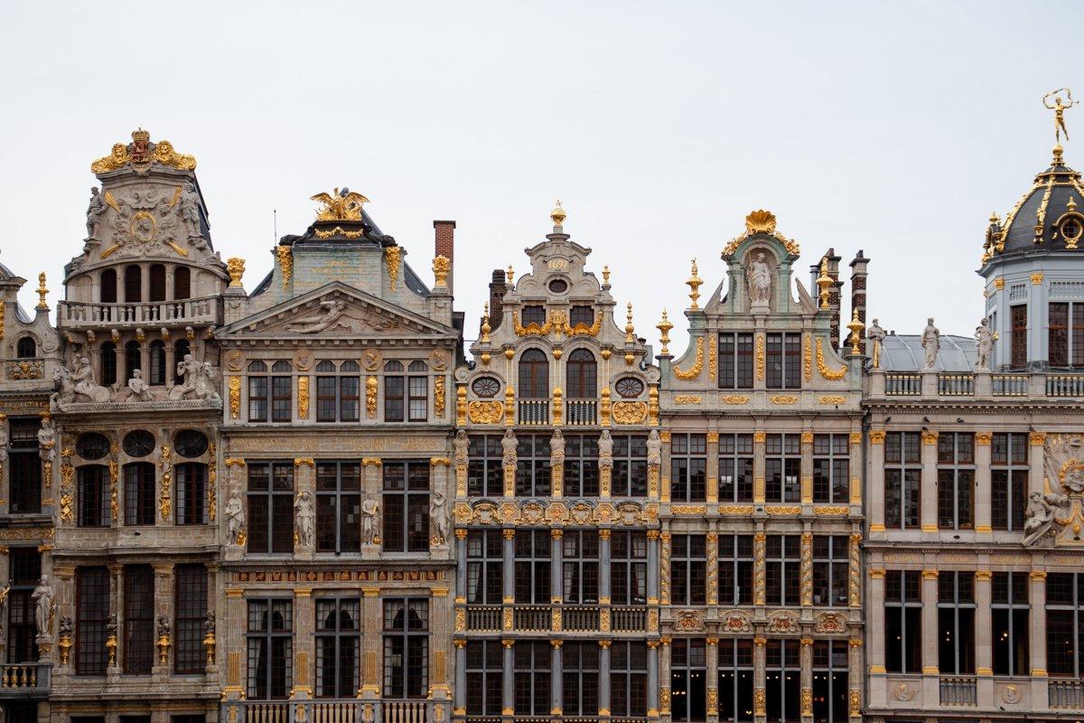 Dit zijn alle leuke bezienswaardigheden voor een dagje Brussel!