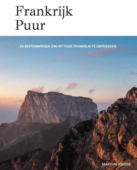 Een van de beste en mooiste reisboeken als je van Frankrijk houdt