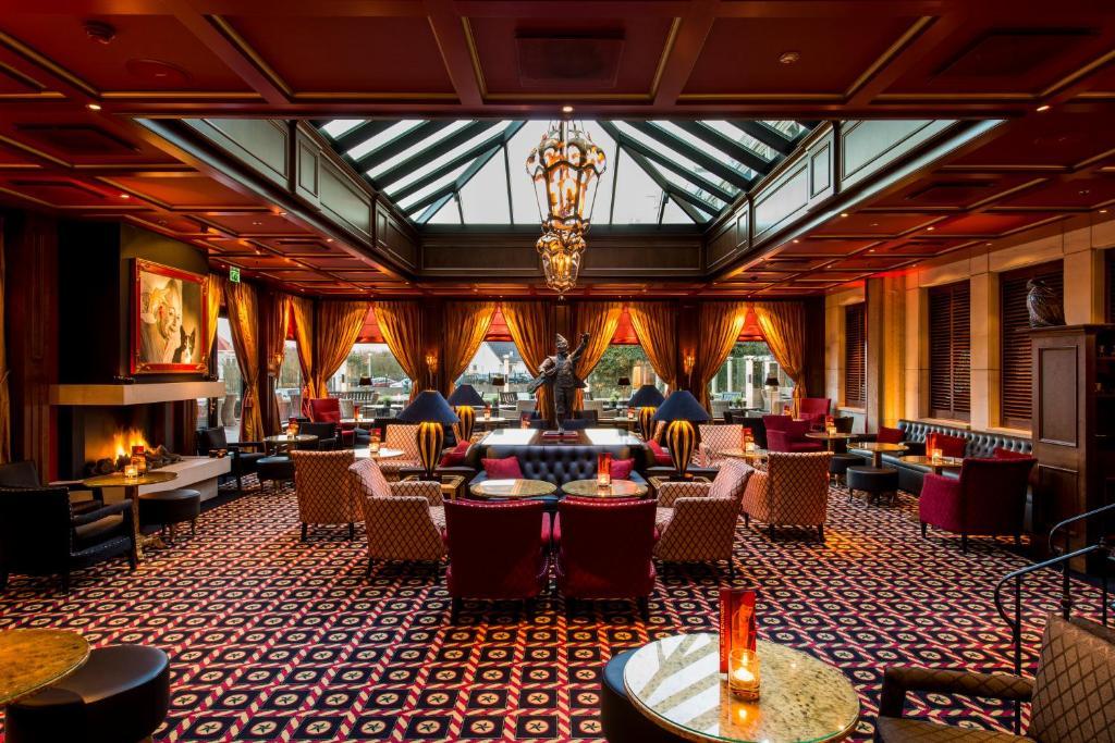 Grand Hotel Huis ter Duin is een van de leukste hotels van Nederland