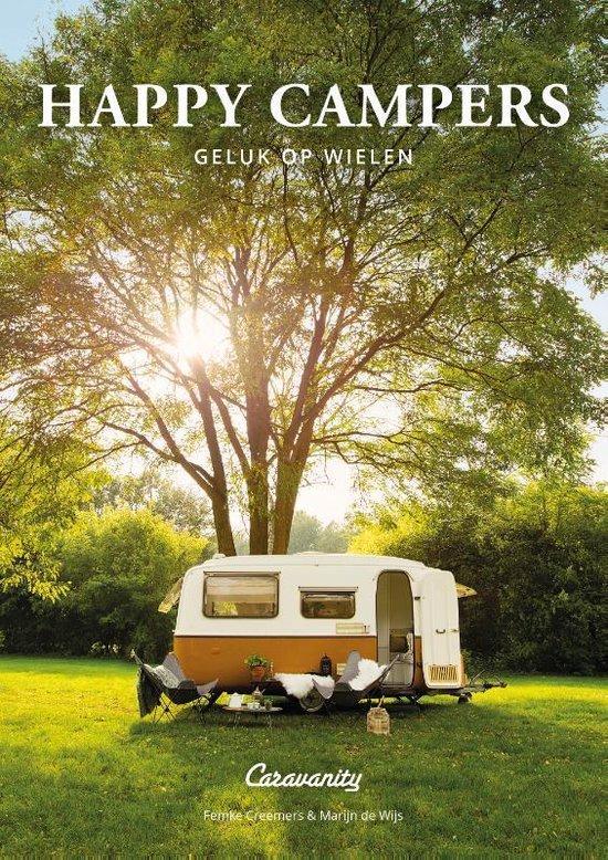 Een van de beste reisboeken voor camper en caravan liefhebbers