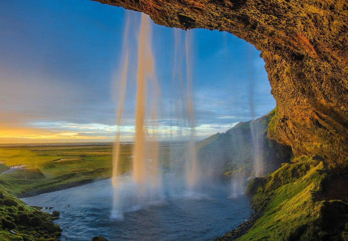 Dit zijn de mooiste watervallen in Europa!