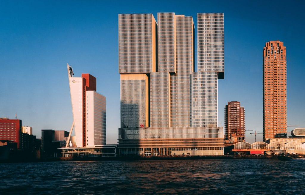 Dit zijn de leukste hotels van Nederland!