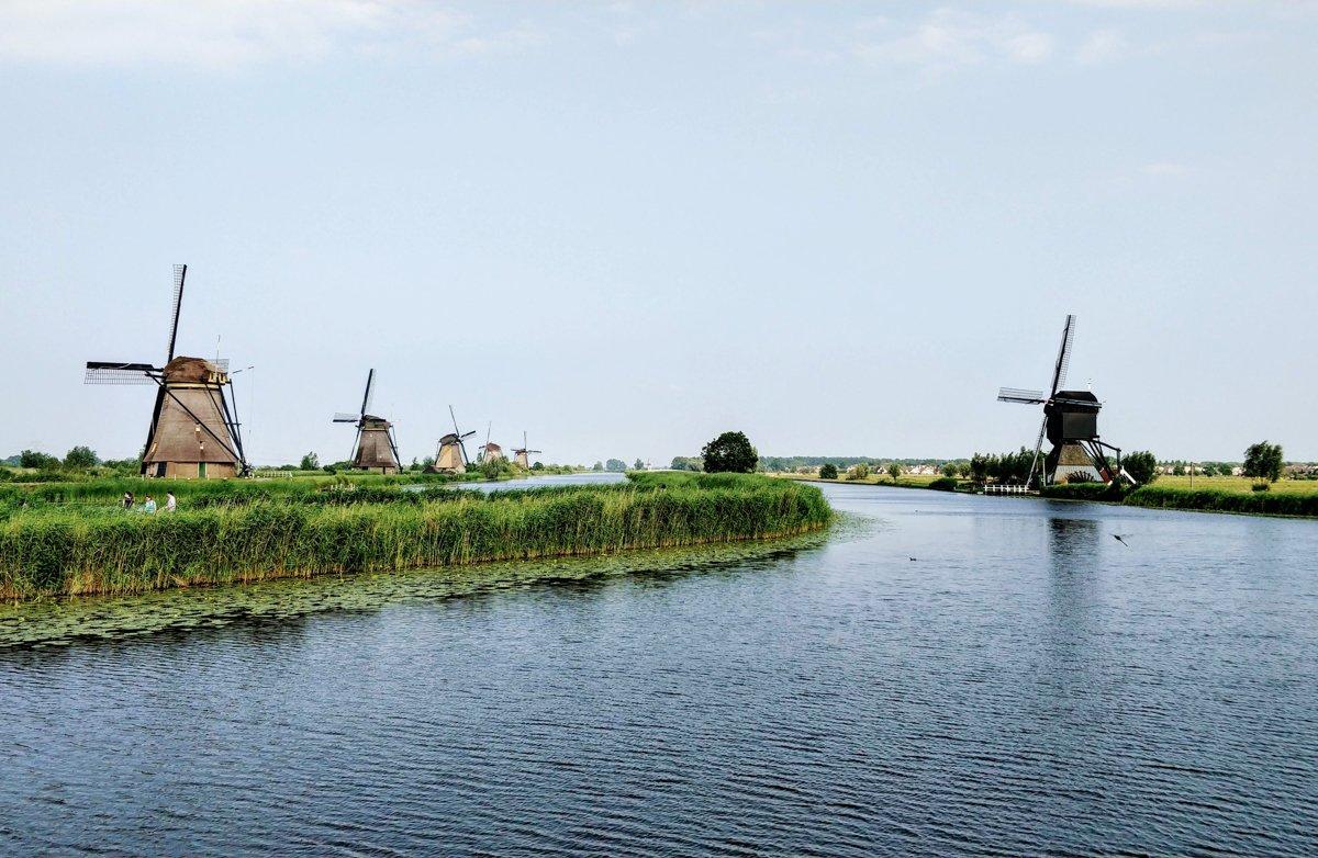 Dit zijn de mooiste roadtrips in Nederland!
