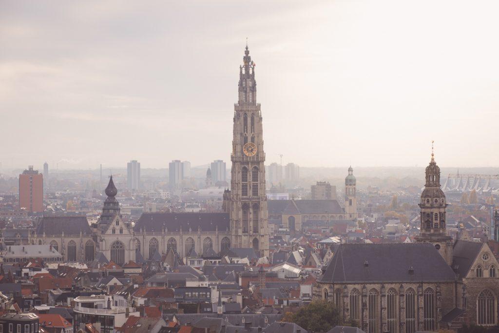 Dit zijn de leukste Antwerpen tips!