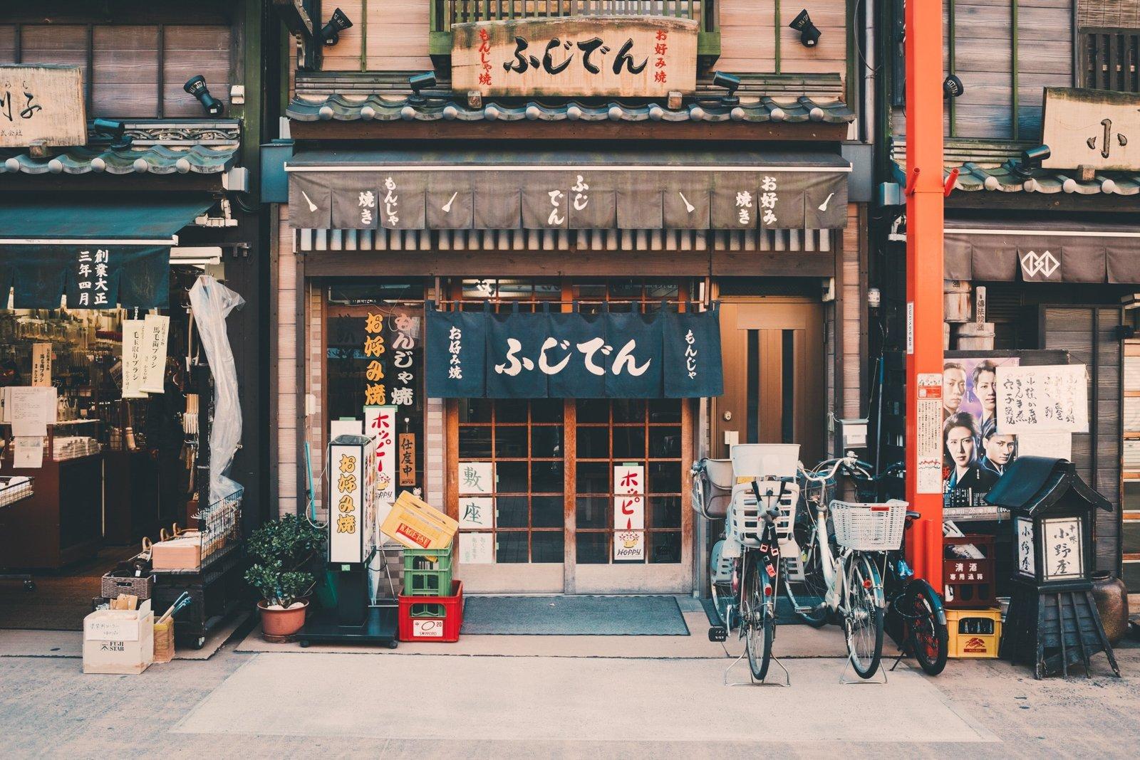 Hier vind je alles wat je moet weten over een camper roadtrip door Japan!