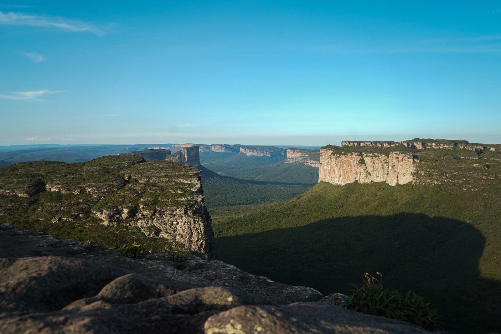 Hier vind je alles over het Chapada Diamantina National Park in Brazilië!
