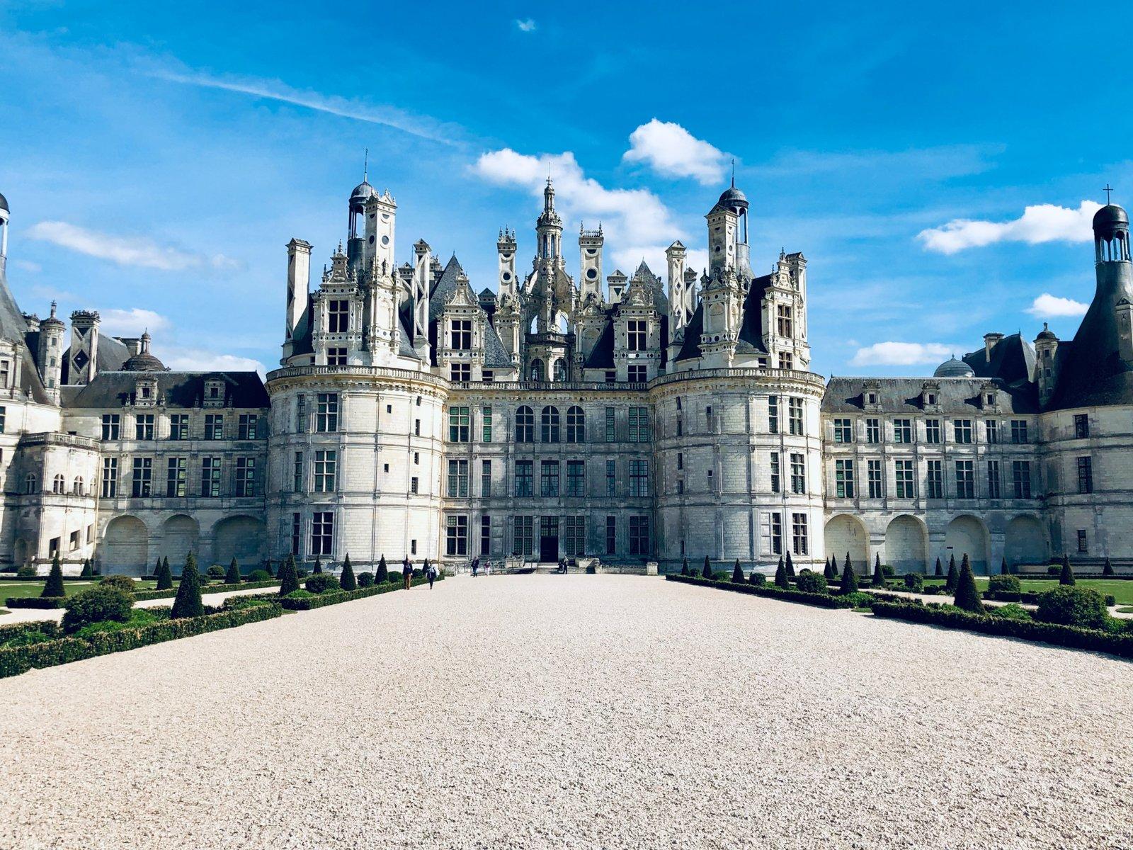 Een kasteel is typisch Frans. Hier vind je nog meer typisch Franse dingen, zoals gewoontes, tradities en lekkernijen!
