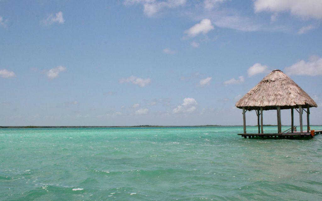 Bacalar mag je niet overslaan door jouw rondreis door Mexico en Belize