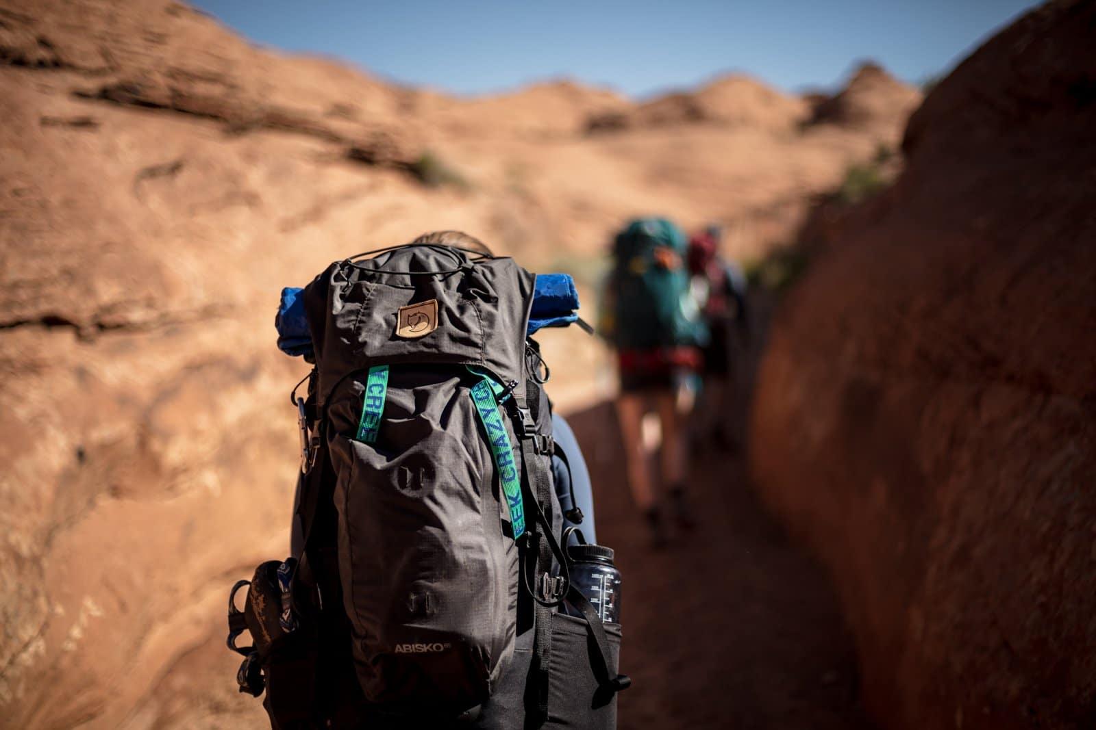 Alles wat je moet weten over het inpakken en indelen van een backpack