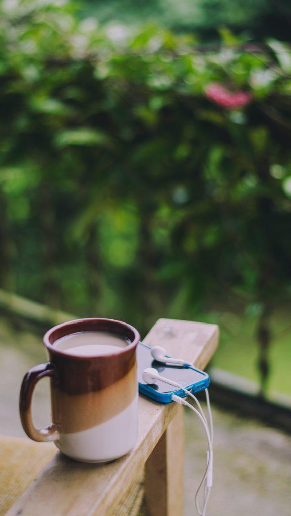Koffie wordt veel gedronken in Costa Rica