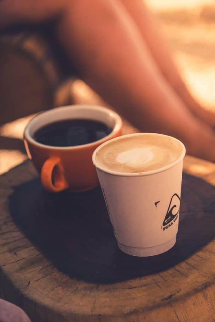 Een van de typisch Costa Ricaanse producten is koffie