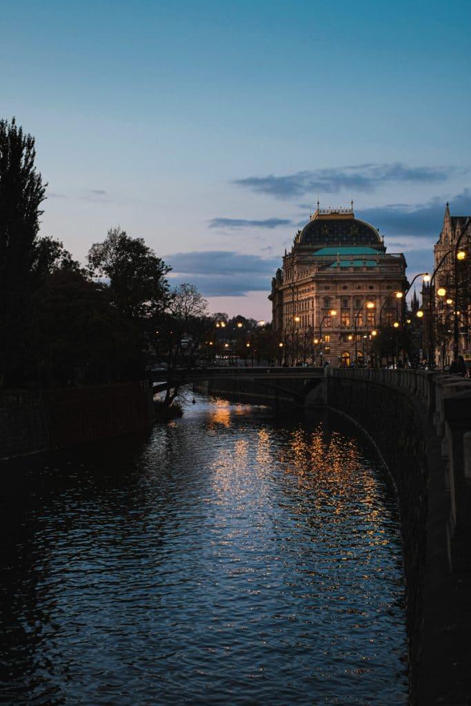 Opera is typisch Tsjechisch en vooral in Praag kun je verschillende voorstellingen bewonderen